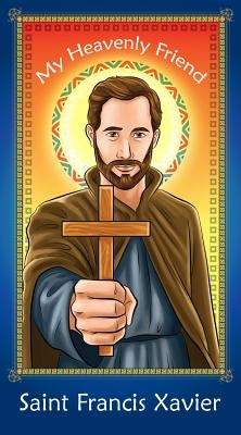 Prayer Card: Saint Francis Xavier