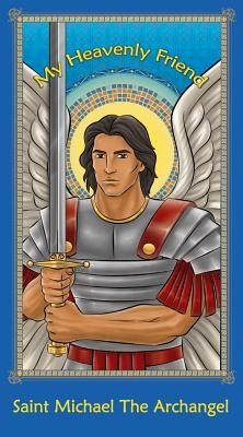Prayer Card: Saint Michael the Archangel