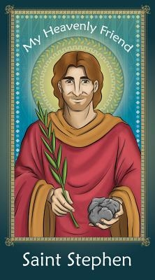 Prayer Card: Saint Stephen