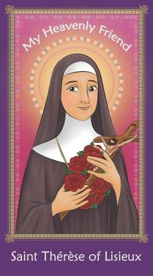 Prayer Card: Saint Therese of Lisieux