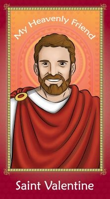 Prayer Card: St. Valentine