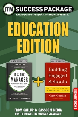 It's the Manager: Education Edition Success Package