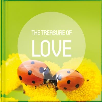 The Treasure of Love: Take a Pause from Your Busy Life to Read and Be Encouraged by the Anecdotes, Reflections, Poems, Scriptures, and Quota