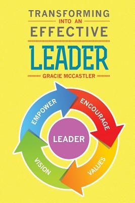 Transforming Into An Effective Leader