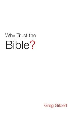 Why Trust the Bible? (Pack of 25)