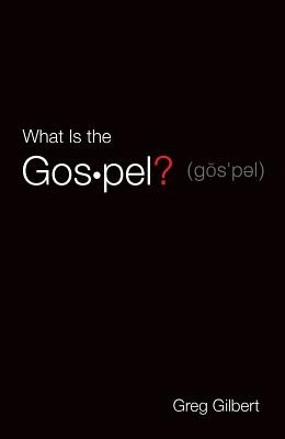 What Is the Gospel? (Pack of 25)