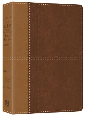 The KJV Cross Reference Study Bible - Indexed [Masculine]