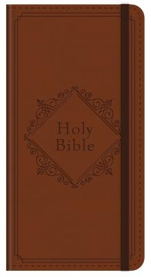 The KJV Compact Bible: Promise Edition [brown]
