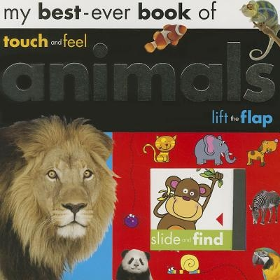 My Best Ever: Book of Animals