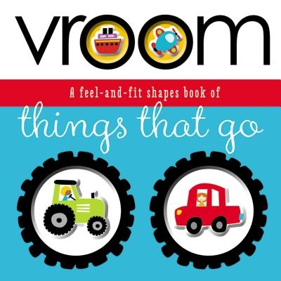 Feel-And-Fit Vroom