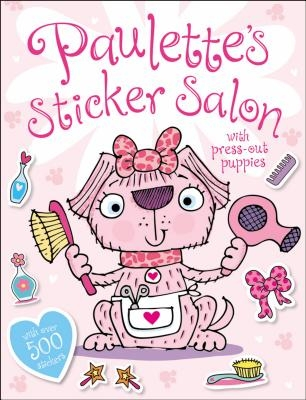 Paulette's Sticker Salon