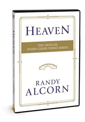 Heaven: The Official Study Guide Video Series DVD