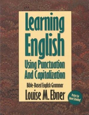 Learning English with the Bible: Punctuation & Capitalization