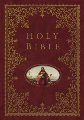 Providence Collection Family Bible-NKJV-Signature