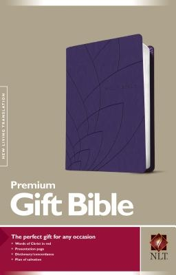 Gift and Award Bible-NLT