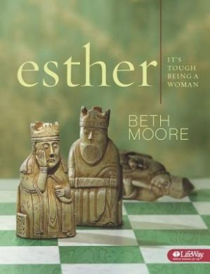 Esther - Audio CDs: It's Tough Being a Woman