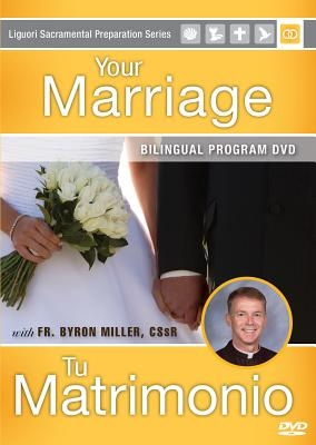 Your Marriage Tu Matrimonio Program DVD