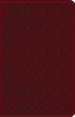 ESV Premium Gift Bible (Trutone, Ruby, Vine Design)