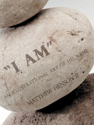 I Am: An Illustrational Art of His Name