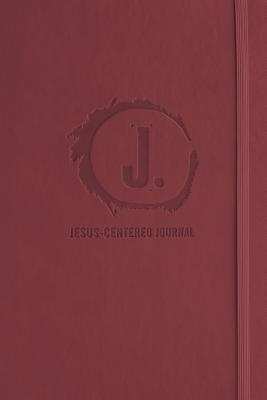 Jesus-Centered Journal, Cranberry