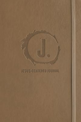Jesus-Centered Journal, Saddle