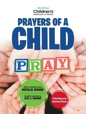 Prayers of a Child: Coloring and Activity Book