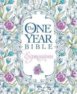 The One Year Bible Creative Expressions