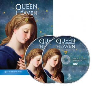 Queen of Heaven: Mary's Battle for Souls (DVD Box Set)