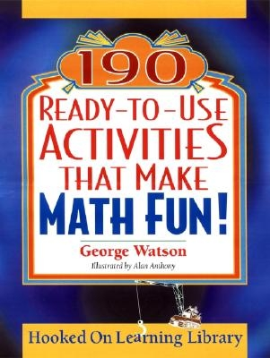 190 Ready-To-Use Activities Math V2