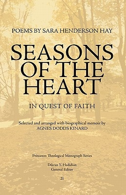 Seasons of the Heart: In Quest of Faith