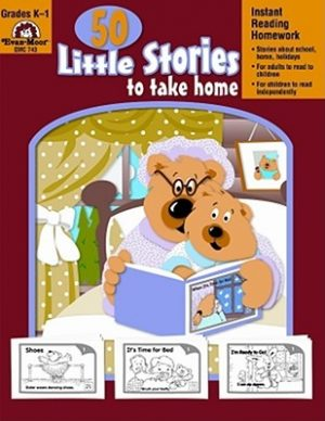 50 Little Stories to Take Home