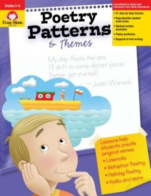 Poetry Patterns & Themes: Grades 3-6+