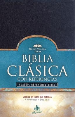 Classic Reference Bible-RV 1909