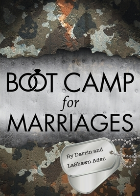 Boot Camp for Marriages