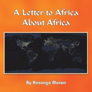 A Letter to Africa About Africa