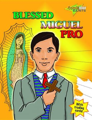 Bl Miguel Pro (5pk) Comic/Color