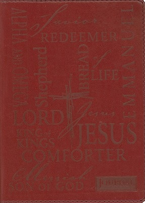 Journal-Names of Jesus
