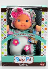 Lullaby Baby Doll
