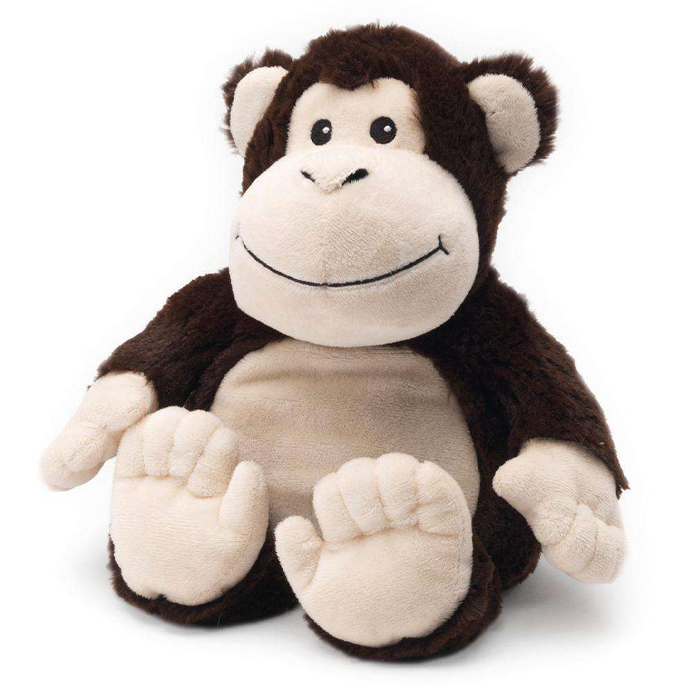 Warmies: Monkey