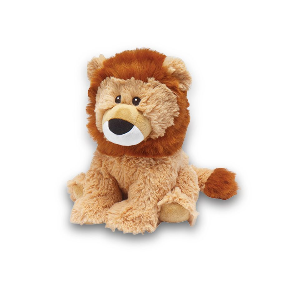 Warmies: Lion