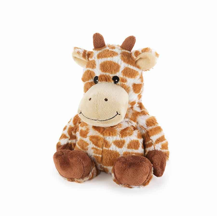 Warmies: Giraffe
